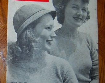 Life Magazine August 24. 1942