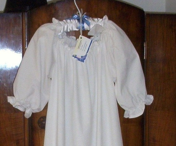 Peasant Prairie Chemise Blouse Child or Ladies
