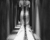 Corseted Wedding Gown