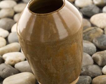 Pottery - Earthy Vase