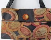 Another Mod Print Tote