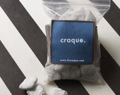 Craque.  Savory sweet and crunchy treats.