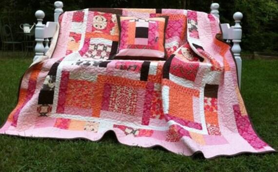Bed Quilt Queen Size