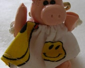 Piggy Pin