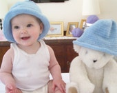 RESERVED LISTING for Rebecca - Bucket Hat x 2 (Size 000 and Size 00)