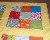 Custom Made Caring Quilts made from your choice of fabrics or theme