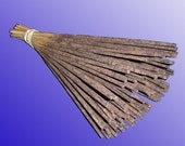 Sweetgrass, Sage and Cedar 11 inch Hand Dipped Incense