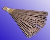 Ostara 11 inch Hand Dipped Incense