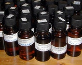 1/2 oz Fragrance Oils