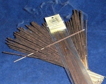 Chocolate Cherries 11 inch Hand Dipped Incense