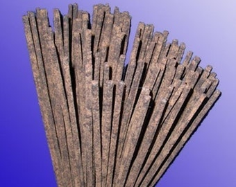 Cinnamon Apothecary 11 inch Hand Dipped Incense