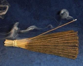 Ocean Water Double Dipped Handmade Incense