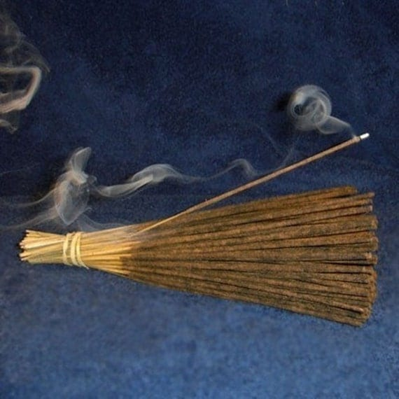 Aries Double Dipped Incense - 15 sticks