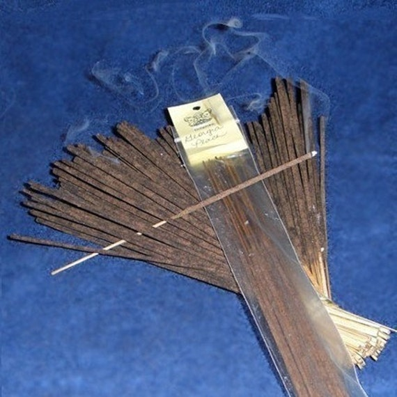 Monkey Farts 11 inch Hand Dipped Incense