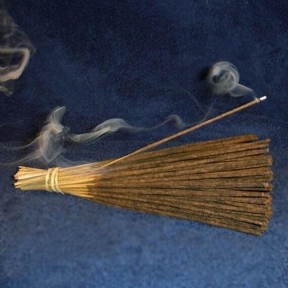 Sweet Banana Hand Dipped Incense - 15 sticks