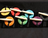 Erama 7-Color Hair Tie Set