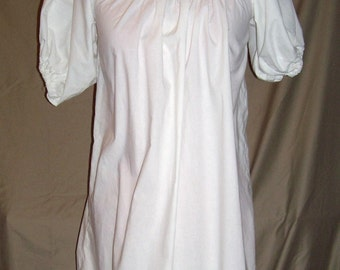 Made to Order Women's Renaissance Chemise