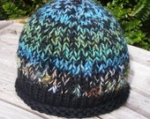 Starry Starry Night Hat