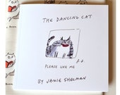 The Dancing Cat Book- Please Like Me