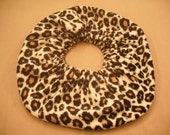 RaToob, Leopard on Cream
