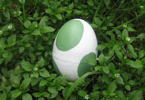 1 Yoshi egg