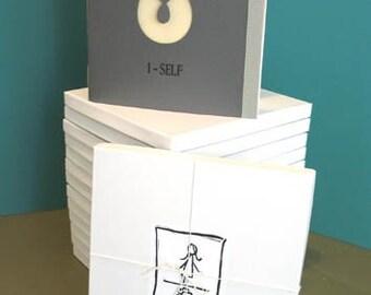 1-SELF Handmade Catalog and Artists' Book
