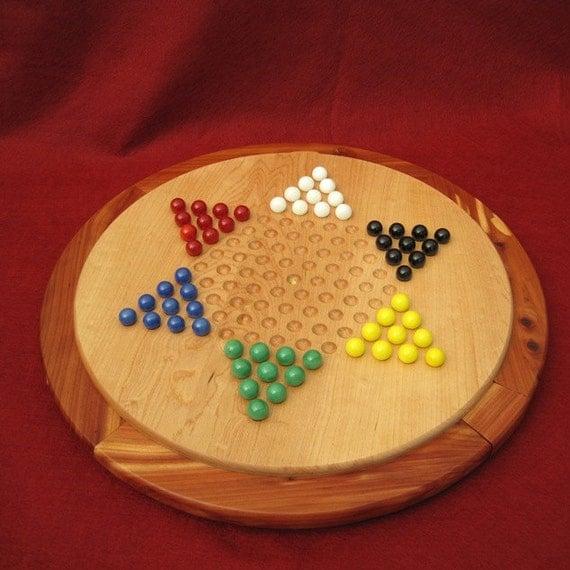2 in 1 Game Board