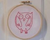 Red Owl mod