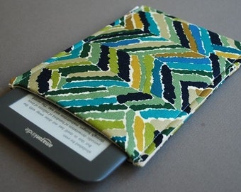 Nook HD Plus Case / Nook Glowlight Case / Nook Simple Touch / Nook Tablet Case / Nook Color -  Zag - ONLY 1 LEFT