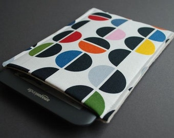 "Nook Tablet HD 7"" / Nook Tablet Case / Kindle Paperwhite Case / Kindle 7 Touch Case - Signal"