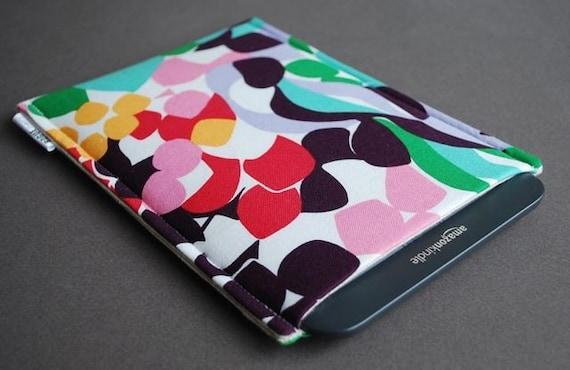 Kindle Paperwhite Case Kindle Paperwhite cover - Pastello