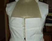 looking for corset \/ bodice pattern