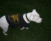 Custom rocker dog T's