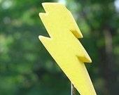 Lightning Bolt Antenna Topper for any HP fan...