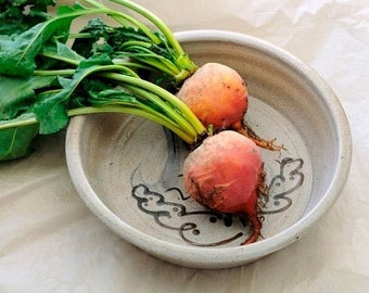 Organic Golden Detroit Beet Heirloom Vegetable Seeds