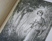 Antique Book - A CHILD OF NATURE - 1901