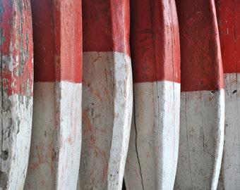 Red Stripe 8x10