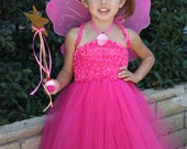 Pinkalicious Tutu Dress Costume