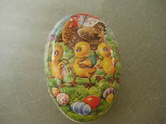 Old German Easter Candy 82