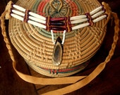 Beaded Native American Choker