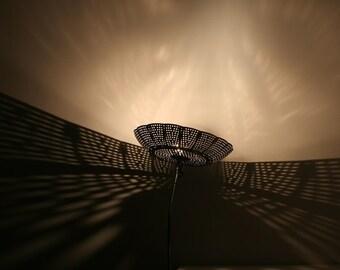 Clamp Lamp: Large Steamlight - Designer Edition - On sale