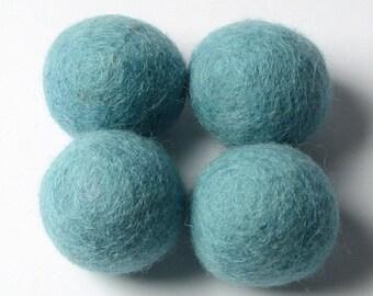3CM Felt Balls/8-Piece - Favorite