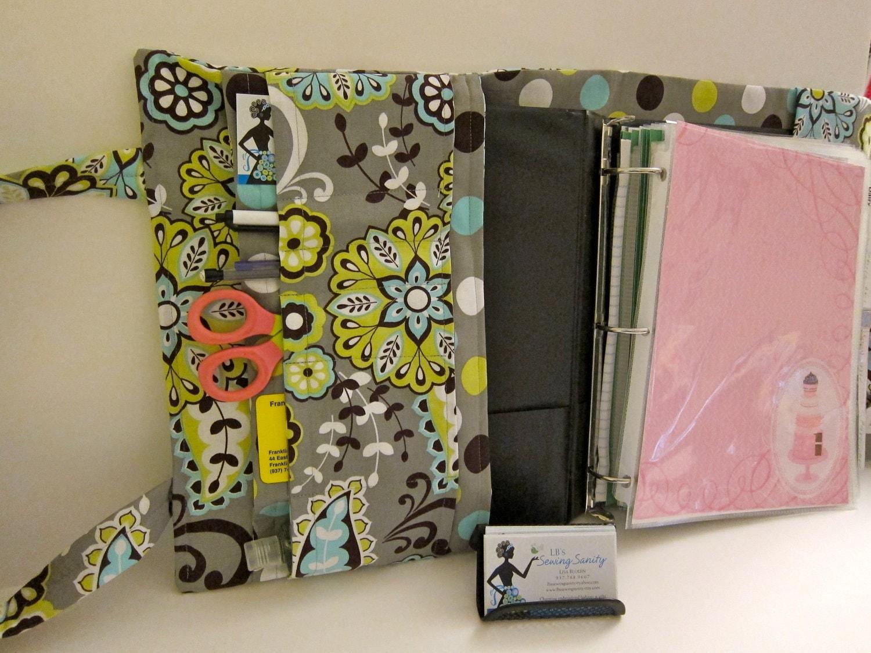 Coupon Binder Cover Coupon Organizer Design Your Own 100s