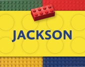 Building Block Name Magnets-4-sq