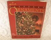 Hallmark Keepsake Ornaments, A Collector's Guide