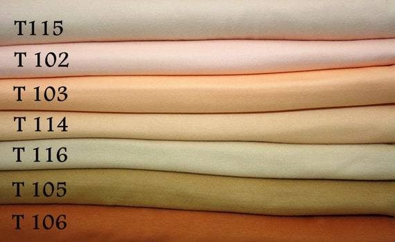 Skin Fabric For Dolls Skin Tricot Cotton Doll