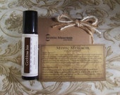Egyptian Goddess Isis Artisan Perfume Oil Enchanted Notions With Vintage Flair Wiccan Pagan Musk