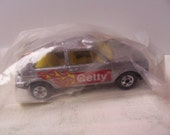 VW Golf gti 1992 Mattel Hot Wheels Getty promo toy diecast car