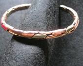 Copper Head Snake bracelet Taipan Cobra Rattlesnake