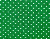 Grass is Greener - Japanese Cotton Fabric - Fat Quarter